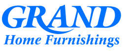 Grand Home Furnishings Logo