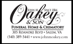 John M. Oakey and Son logo