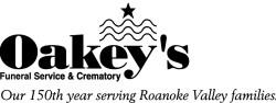 Oakey's Logo