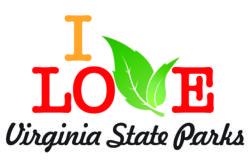 VA Parks Logo